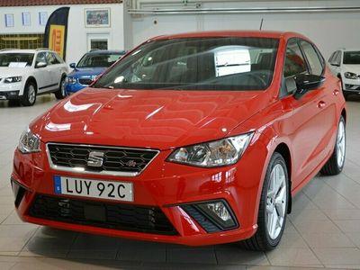 begagnad Seat Ibiza 1.0 TSI 110 DSG7 FR