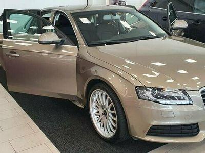 begagnad Audi A4 Sedan 1.8 TFSI Proline