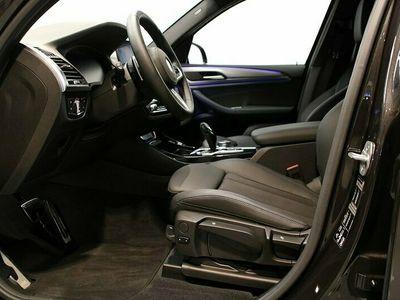 begagnad BMW X3 xDrive20d 20d xDrive Aut M-Sport Nypris 598.100:-