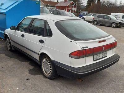 begagnad Saab 900