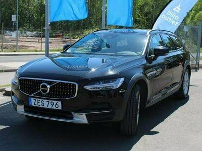 begagnad Volvo V90 CC AWD Business 190hk