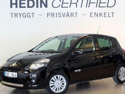 begagnad Renault Clio 5d 1.2 75hk ACC Vhjul ISOFIX