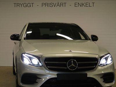 begagnad Mercedes E300 SEDAN