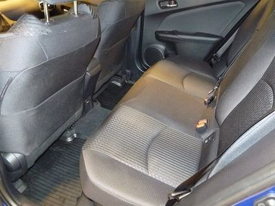 begagnad Toyota Prius Active