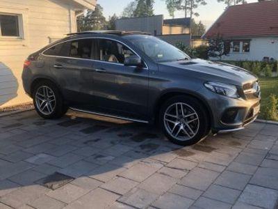 usata Mercedes GLE350 -18