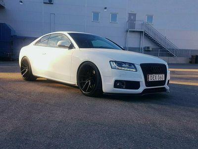 begagnad Audi S5