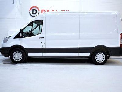 begagnad Ford Transit Van 2.2 TDCi 155HK MOMS PDC BACKKAM DRAG