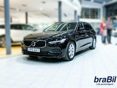 begagnad Volvo V90 D4 Business 2018, Kombi 259 000 kr