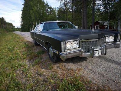 begagnad Cadillac Eldorado FleetwoodCoupé 8.2 V8