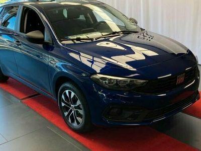 begagnad Fiat Tipo CITY LIFE KOMBI 1.0 BENSIN 2021, Kombi Pris 199 900 kr