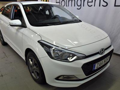 gebraucht Hyundai i20 1.4 A4 Holmgrens Comfort Edition