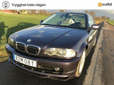 begagnad BMW 325 Ci Coupé, E46 2001, Sportkupé Pris 40 000 kr