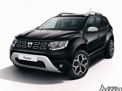 begagnad Dacia Duster 4x2 1.0 TCe 100 Family Edition 2020, Personbil 145 300 kr
