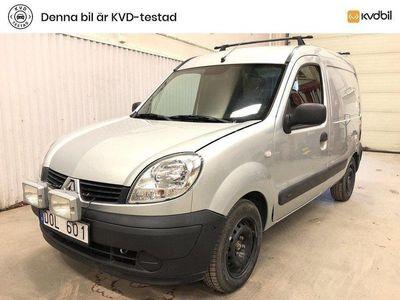 begagnad Renault Kangoo Express 1.5 dCi Skåp (65hk)