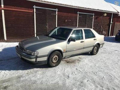 begagnad Saab 9000 cse 2,0t/150 -97