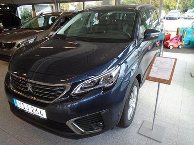 used Peugeot 5008 Active BHDI 120 aut