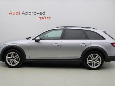 begagnad Audi A4 Allroad 2.0 TDI 190HK S-Tronic