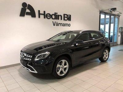 begagnad Mercedes GLA180 Aut Nav Backkamera
