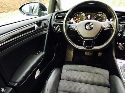begagnad VW Golf 1,4 TSI 140 DSG7 GT - tillfälle -13