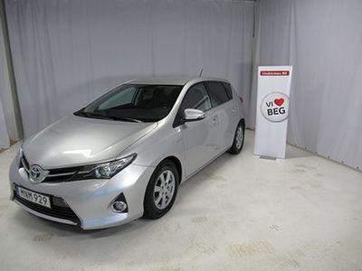 begagnad Toyota Auris 1.8 HSD Edition Feel