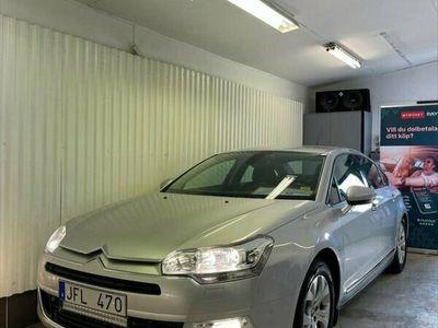 begagnad Citroën C5 R*****