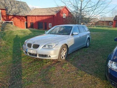 begagnad BMW 530 d -05