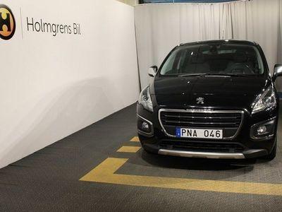 begagnad Peugeot 3008 Allure 1,6 e-HDiP