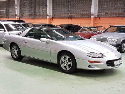 begagnad Chevrolet Camaro 3.8 V6 203hk 5100MIL Sv.såld