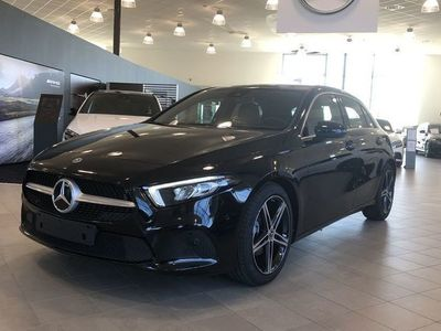 used Mercedes A180 AUT/Advantagepaket DEMO