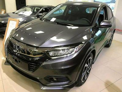 begagnad Honda HR-V 1.5 i-VTEC AUT. Executive Euro 6 130hk