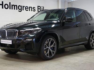 begagnad BMW X5 xdrive40i -19