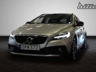 usado Volvo V40 CC D3 Business Advanced /Se utrustning/