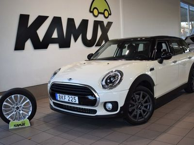 begagnad Mini Cooper Clubman Clubman Automatisk. 136 hk