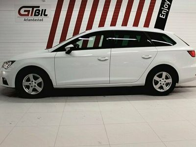 begagnad Seat Leon ST 2,29% Ränta 1 mån FRI Försäkring 1.0 TSI 115 Style *Panorama