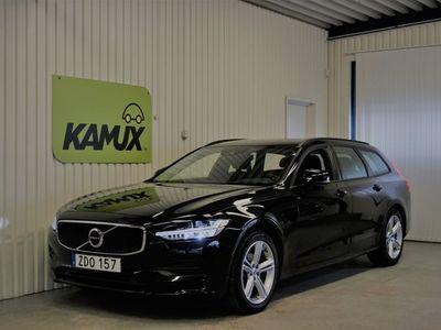 begagnad Volvo V90 D3 Business S&V-Hjul (150hk)