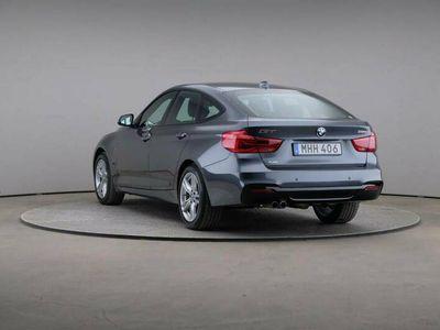 begagnad BMW 320 Gran Turismo 3 Serie d xDrive M-Sport Connected Aut