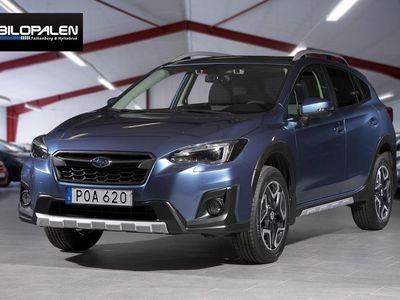 begagnad Subaru XV 2.0i