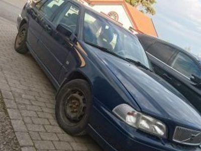 begagnad Volvo S70 - 97 -97