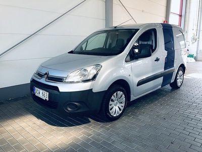 begagnad Citroën Berlingo Skåp 1,6 HDi