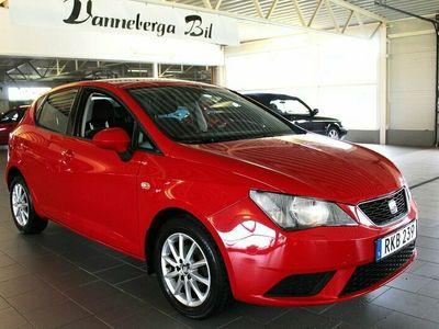 begagnad Seat Ibiza 1.0 EcoTSI Euro 6 95hk
