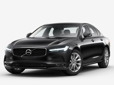 begagnad Volvo S90 D5 AWD Momentum Advanced Edition -19