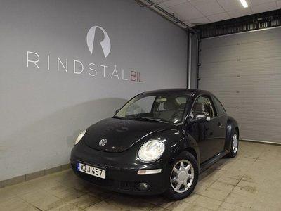 begagnad VW Beetle New1.6 102 HK S&V-DÄCK