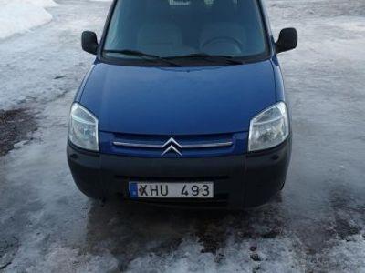 brugt Citroën Berlingo (nybesiktad) -05