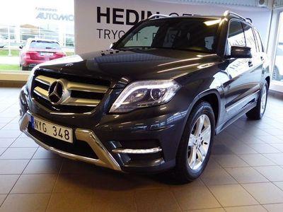 begagnad Mercedes GLK220 CDI 4MATIC, AMG-Line