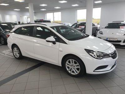 begagnad Opel Astra Sports Tourer 1.4 Euro 6 150hk