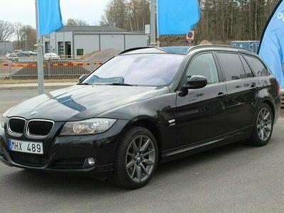 begagnad BMW 320 d xDrive Touring Dynamic Edition Hi-Fi Automat 184hk