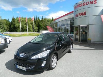 begagnad Peugeot 308 Premium 1.6 HDi FAP 111hk 5d