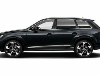 begagnad Audi Q7 50 TDI quattro 286 HK TIPTRONIC S LINE