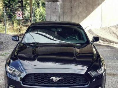 begagnad Ford Mustang Ecoboost 2.3T 317HK Fastback 17 -17