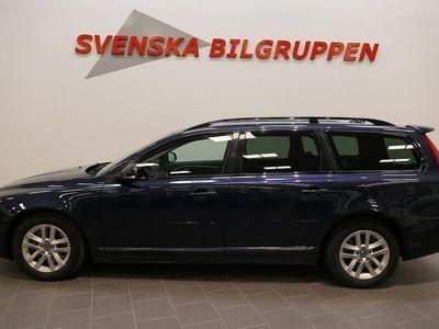 usado Volvo V70 D4 AWD Dynamic Edition Momentum Aut Drag